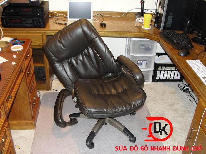 Nguyên nhân phải sửa ghế văn phòng - Nội thất Đăng Khôi