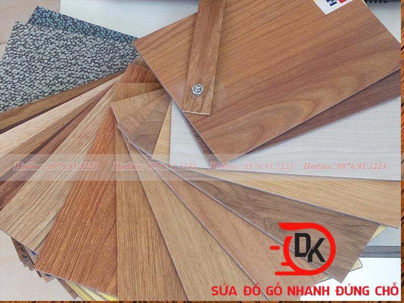 Sửa chữa đồ gỗ tại Ba Đình
