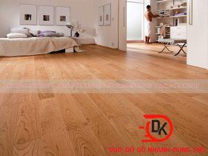 Dịch vụ làm mới đồ gỗ tại nhà uy tín chất lượng