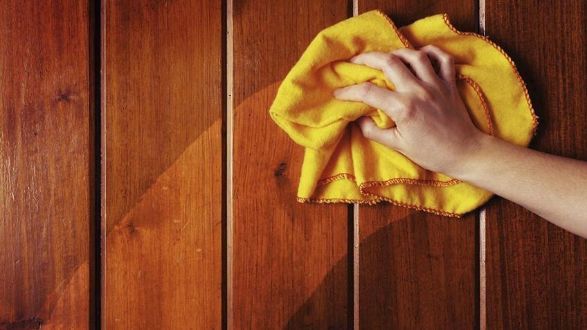 Bảo quản đồ gỗ nội thất cần tuân theo một số tiêu chí nhất định