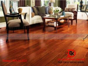 Sàn gỗ loại nào tốt nhất hiện nay trên thị trường
