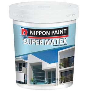 Sơn Nippon sơn đâu cũng đẹp